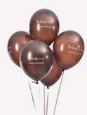 Reklamní balónky s potiskem