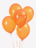 Balónkové dekorace